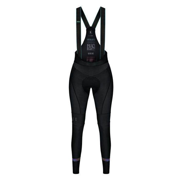 CULOTTE MUJER LARGO ABSOLUTE 4.0 K10 - veloboutiquecl