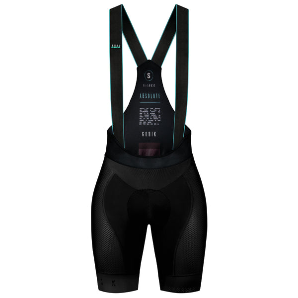 CULOTTE MUJER ABSOLUTE 4.0 - veloboutiquecl