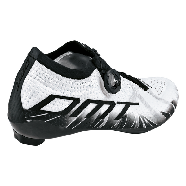 SCARPE DMT KR1 WHITE/BLACK - Velo boutique Gobik Chile