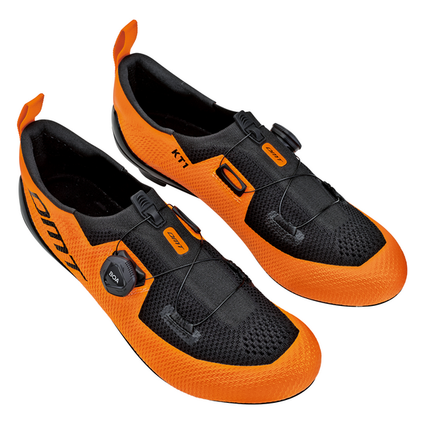 SCARPE DMT KT1 ORANGE/BLACK - Velo boutique Gobik Chile