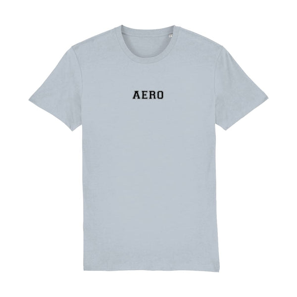 Aero T-Shirt - Heather Ice Blue / X-Small - Suggested