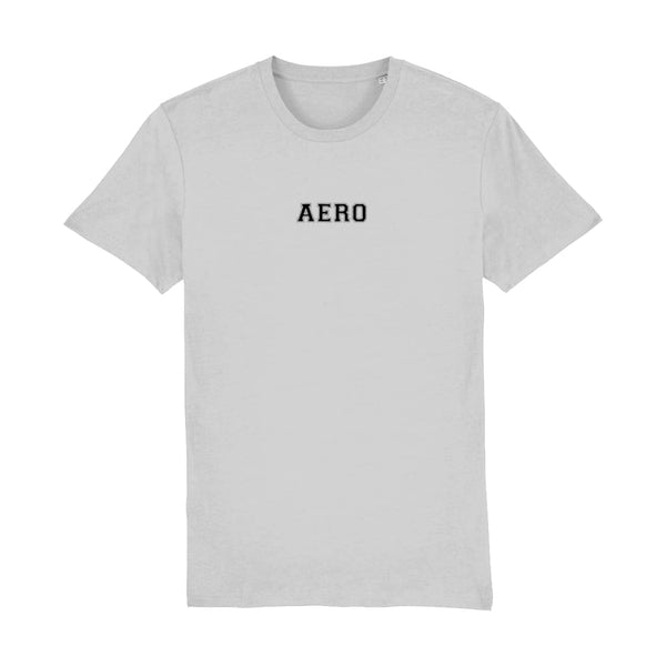 Aero T-Shirt - Heather Grey / XX-Small - Suggested Products