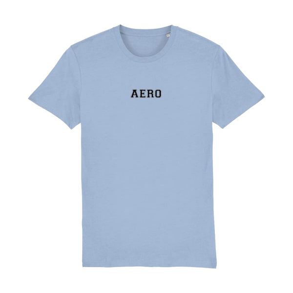 Aero T-Shirt - Sky Blue / X-Small - Suggested Products