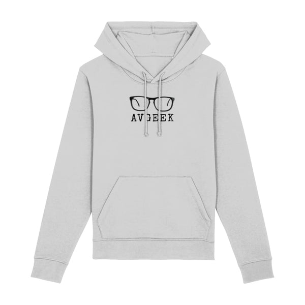Aero Threads Clothing Heather Grey / XX-Small Avgeek Unisex Hoodie
