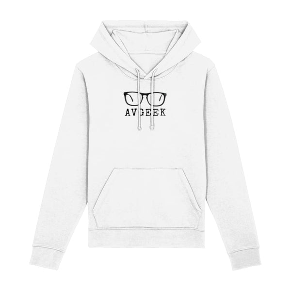 Aero Threads Clothing White / XX-Small Avgeek Unisex Hoodie
