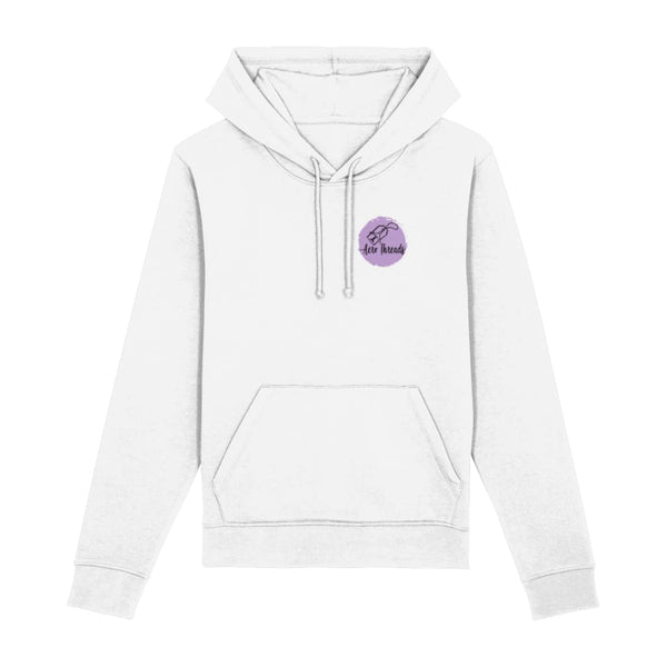 AeroThreads Clothing White / XX-Small Aero Threads Men's Hoodie