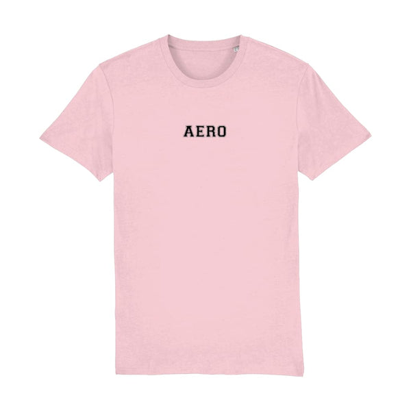 Aero T-Shirt - Cotton Pink / XX-Small - Suggested Products