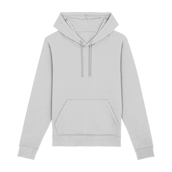 Pilot Nutritional Information Hoodie - Heather Grey /