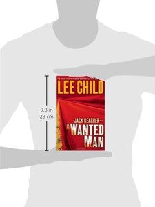 A Wanted Man (Jack Reacher)