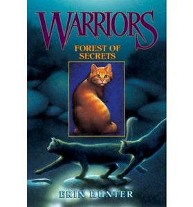 Forest of Secrets[ FOREST OF SECRETS ] By Hunter, Erin ( Author )Oct-05-2004 Paperback