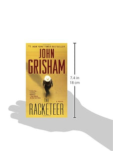 The Racketeer: A Novel
