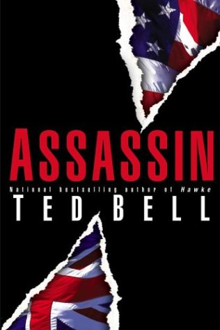 Assassin: A Novel (Hawke)