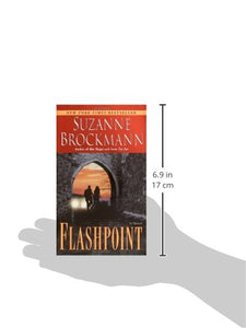Flashpoint (Troubleshooters, Book 7)