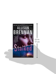 Stalked (Lucy Kincaid Novels)