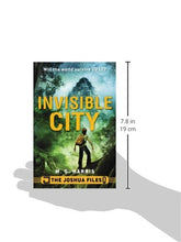 Load image into Gallery viewer, The Joshua Files: Invisible City