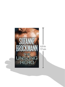 The Unsung Hero (Troubleshooters, Book 1)