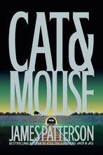 Load image into Gallery viewer, Cat and Mouse (Alex Cross Novels)