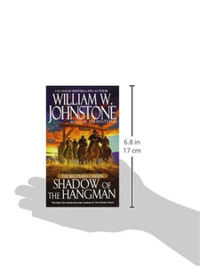 Shadow of the Hangman (The Brothers O'brien)