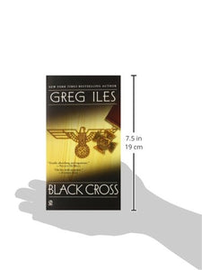 Black Cross (A World War II Thriller)