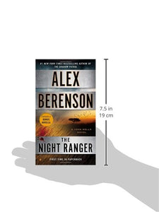 The Night Ranger (A John Wells Novel)