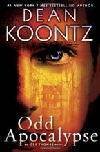 Load image into Gallery viewer, Odd Apocalypse: An Odd Thomas Novel