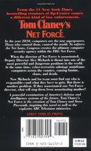 Load image into Gallery viewer, Net Force (Tom Clancy's Net Force, Book 1)