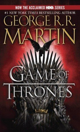 GAME OF THRONES : HBO TIE IN ED I SONG OF ICE & FIRE