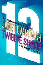 Load image into Gallery viewer, Twelve Sharp (A Stephanie Plum Novel) (Stephanie Plum Novels)