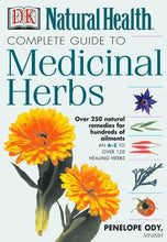 Load image into Gallery viewer, Complete Guide to Medicinal Herbs