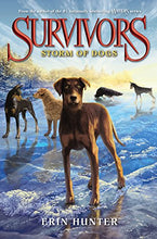 Load image into Gallery viewer, Survivors #6: Storm of Dogs