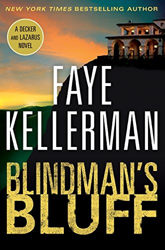 Blindman's Bluff: A Decker and Lazarus Novel (Decker/Lazarus Novels)