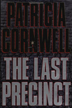 Load image into Gallery viewer, The Last Precinct (A Scarpetta Novel)