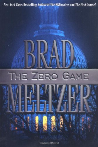 The Zero Game (Meltzer, Brad)