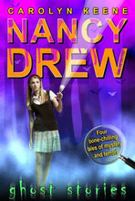 Load image into Gallery viewer, Ghost Stories (Nancy Drew (All New) Girl Detective)