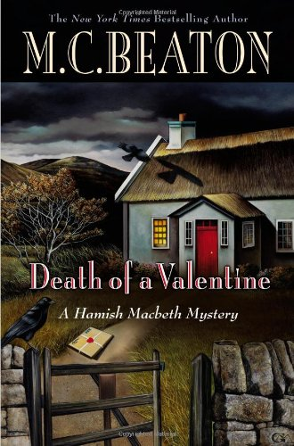 Death of a Valentine (Hamish Macbeth Mystery)