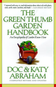 The Green Thumb Garden Handbook