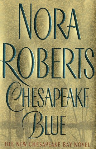 Chesapeake Blue (Quinn Brothers (Hardcover))
