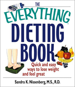Everything Dieting (Everything Series)