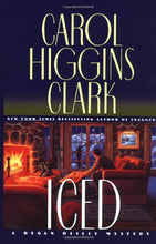 Load image into Gallery viewer, Iced (Regan Reilly Mysteries, No. 3)