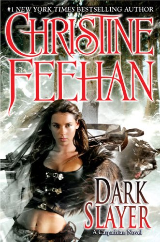 Dark Slayer (Carpathian)