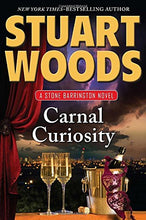 Load image into Gallery viewer, Carnal Curiosity (A Stone Barrington Novel)