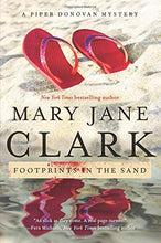 Load image into Gallery viewer, Footprints in the Sand: A Piper Donovan Mystery (Piper Donovan/Wedding Cake Mysteries)