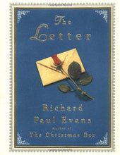 Load image into Gallery viewer, The Letter (The Christmas Box Trilogy)