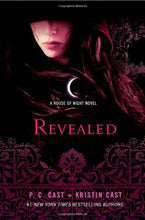 Load image into Gallery viewer, Revealed: A House of Night Novel (House of Night Novels)
