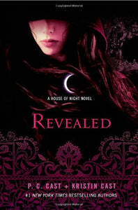 Revealed: A House of Night Novel (House of Night Novels)