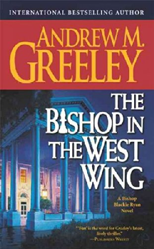 The Bishop in the West Wing