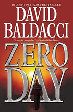 Load image into Gallery viewer, Zero Day (John Puller, Book 1) (John Puller Series)