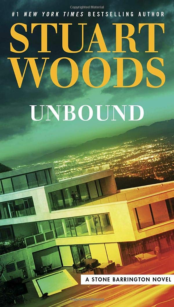 Unbound (A Stone Barrington Novel)