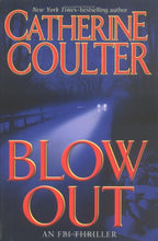 Load image into Gallery viewer, Blowout (FBI Thriller)