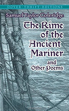 Load image into Gallery viewer, The Rime of the Ancient Mariner and Other Poems